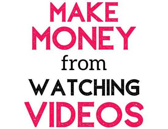 How to Earn Extra Money Watching Videos - Financial ...