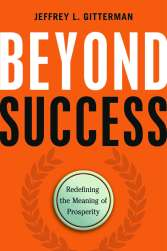 Beyond Success Jeff Gitterman
