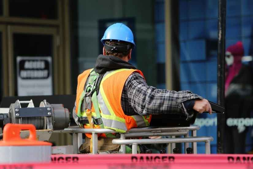 Ways To Avoid Accidents In The Workplace