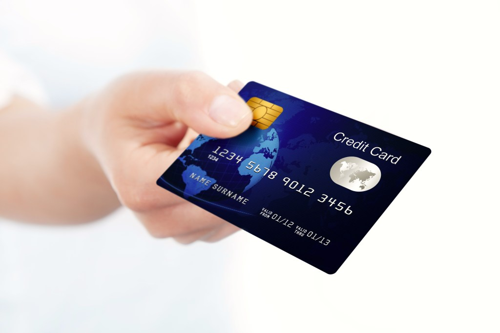 tips for using your first credit card