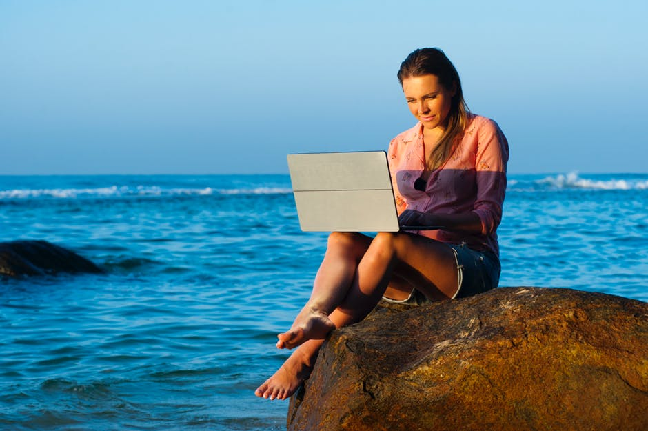 Set Up Your Office Anywhere