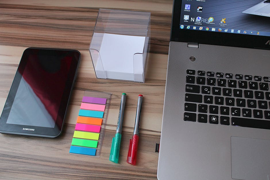 productivity essentials you need for your home office