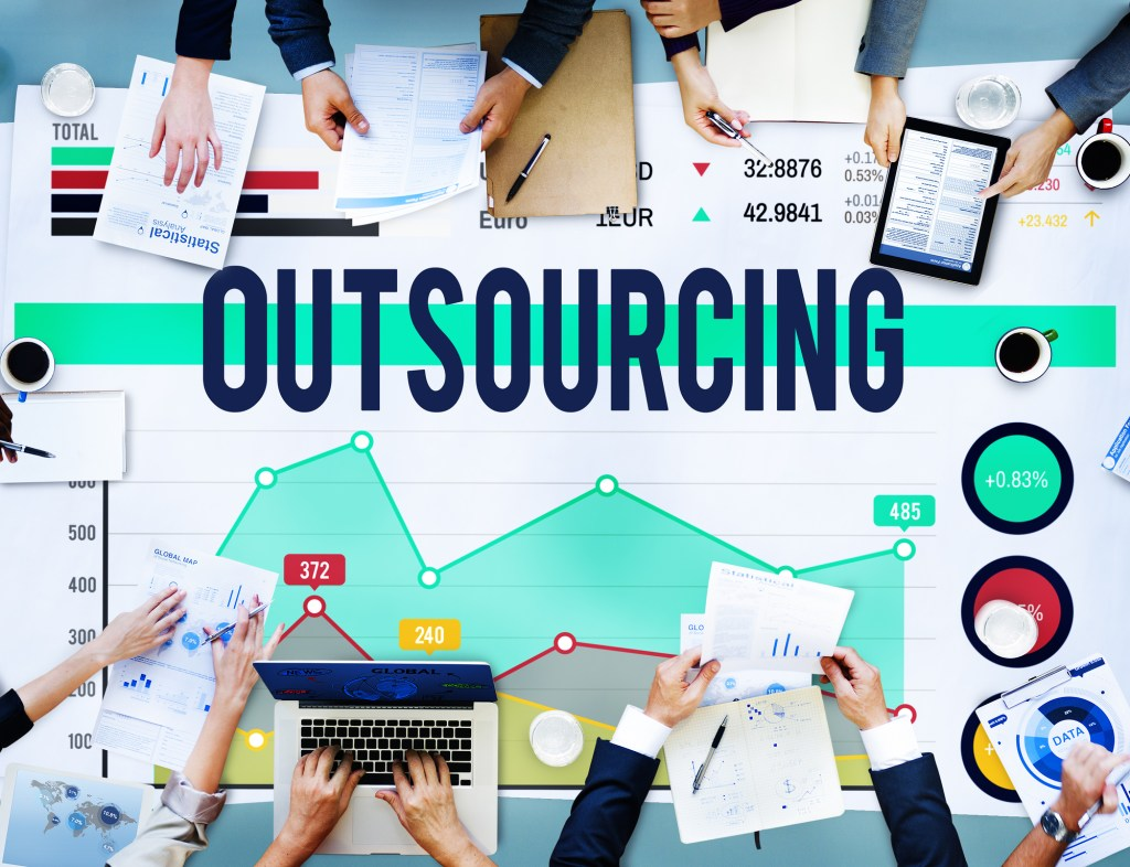 time for your business to outsource