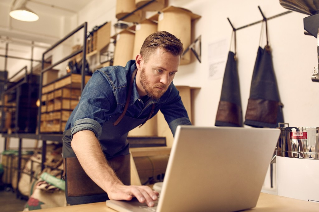 how software can boost your small business