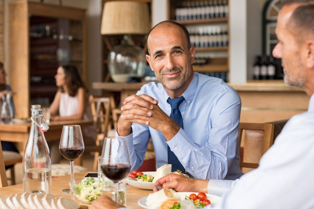 This Is How Technology Can Help Your Restaurant