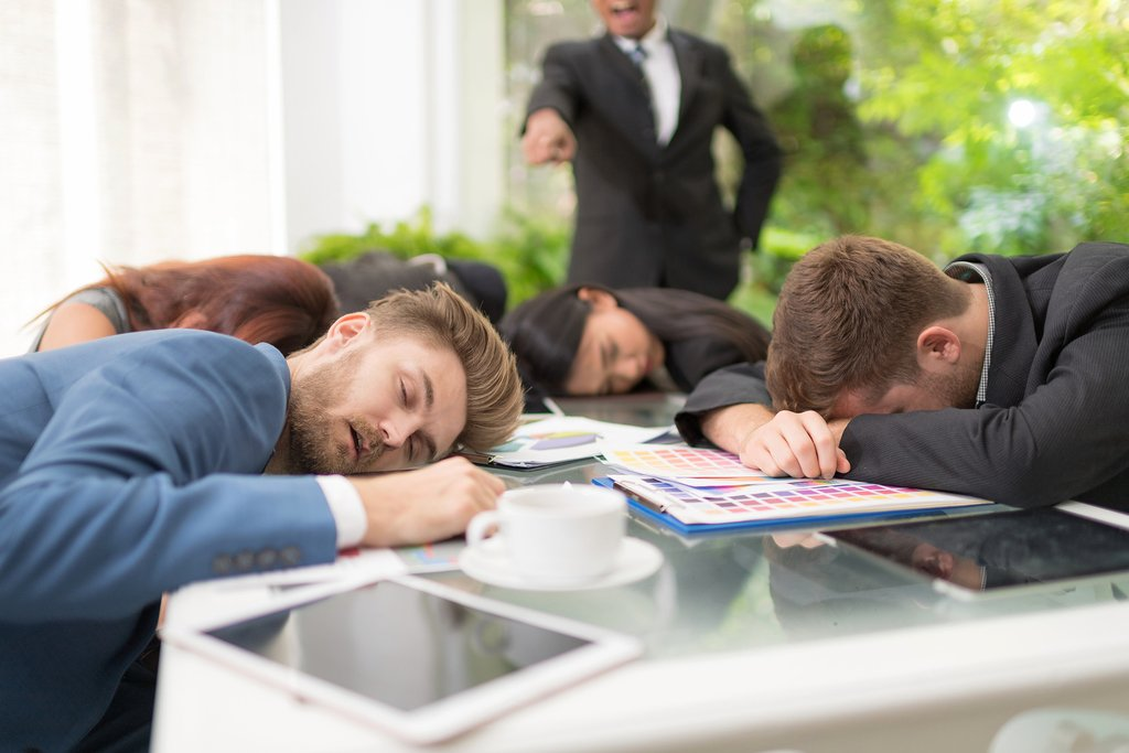 Is The Slacking Off Culture At Your Company Your Fault?