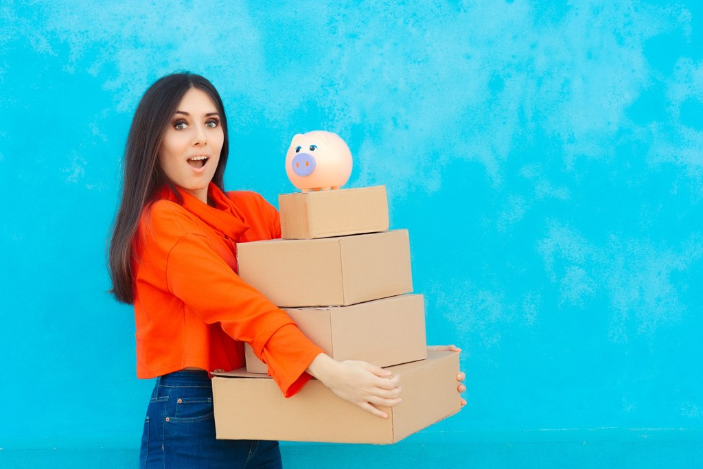 why moving would improve your finances