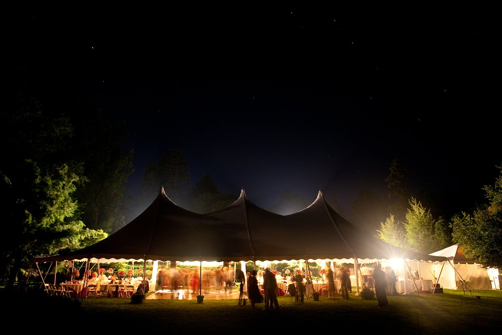 How To Host Successful Outdoor Events: A Guide
