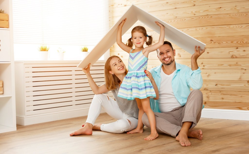 How To Find The Right Mortgage For Your Next Home