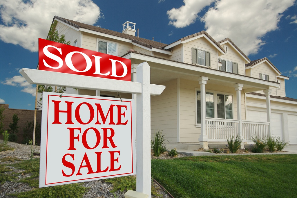 Things You Might Forget About When Putting Your House Up For Sale