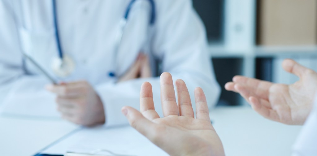 What's The Problem With Private Medical Care?