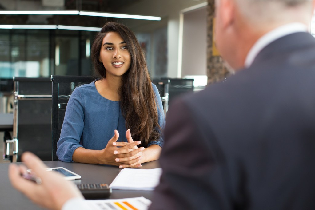 Land Your Dream Job: 3 Ways To Ace The Interview