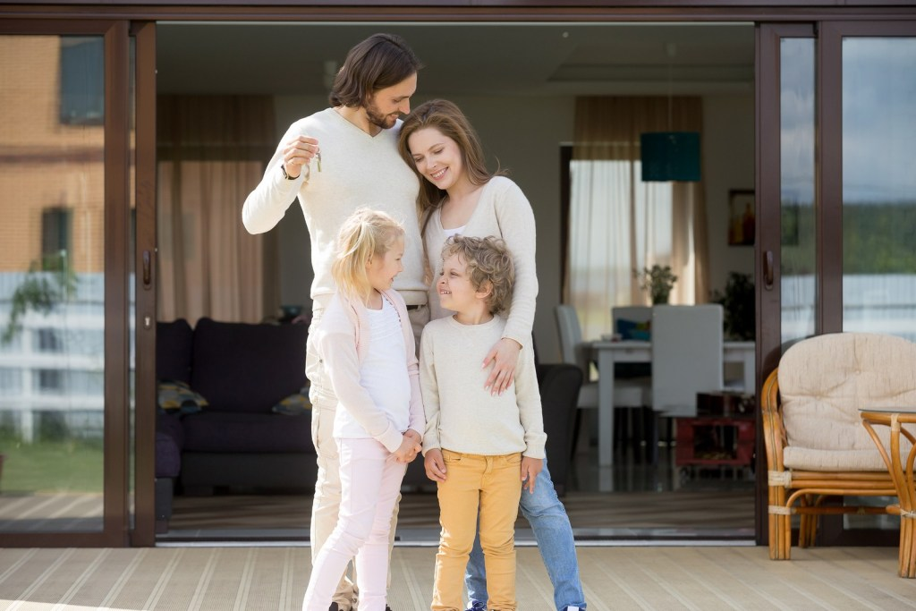 Purchasing A Home: A 9-Step Guide To House Buying