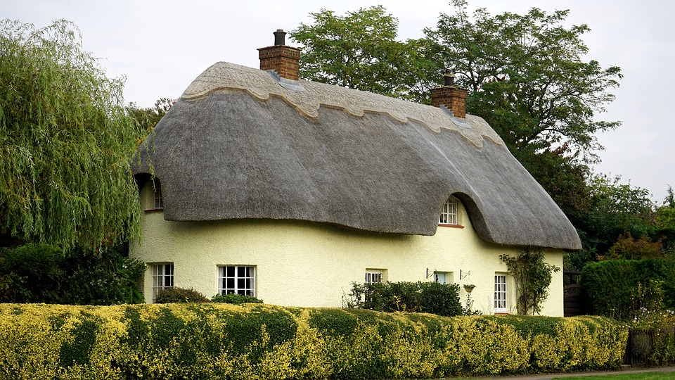 Considerations For Buying A Heritage Property