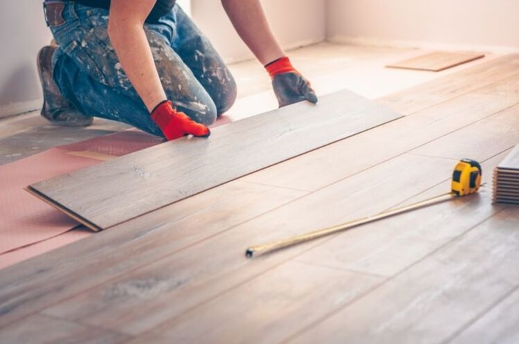 Eight Affordable Ways to Renovate Your Home