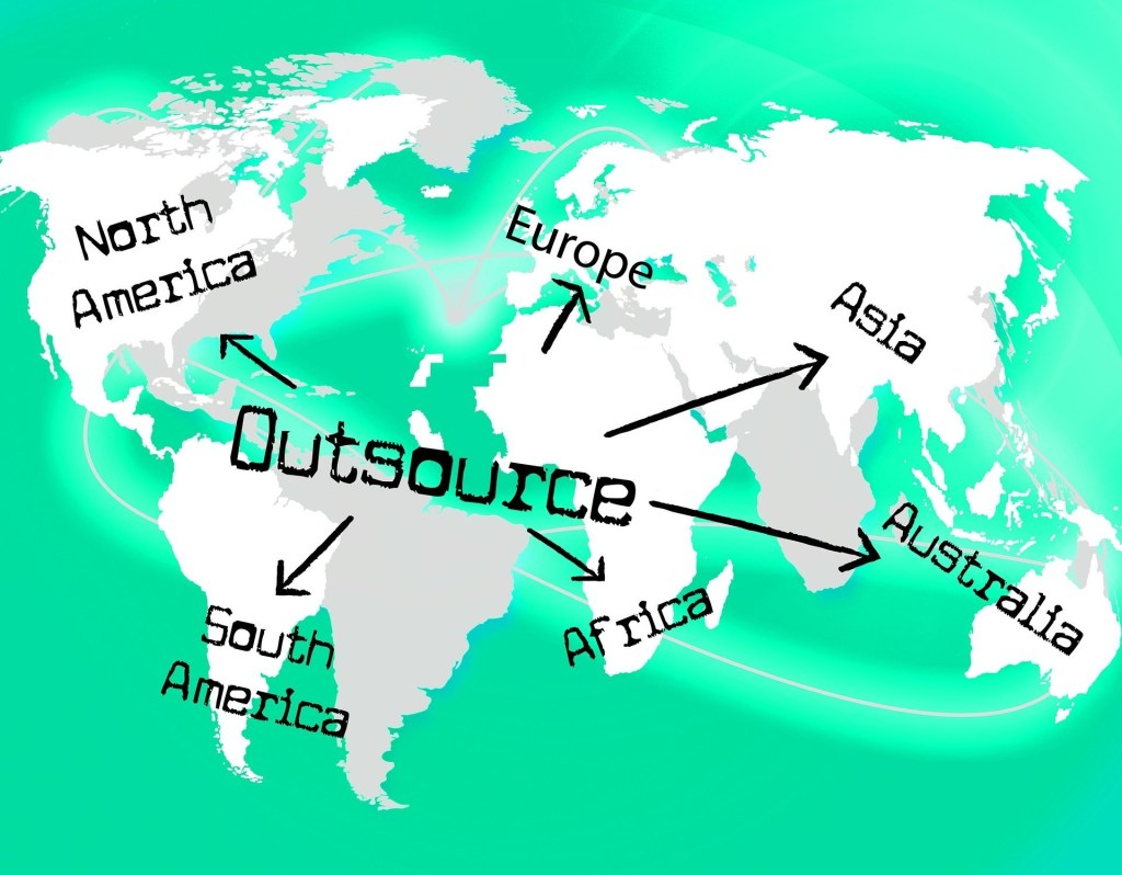 A Guide to Outsourcing for Your Small Business