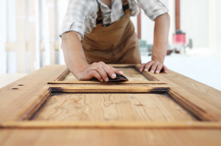 Tips to Boost Efficiency in a Woodworking Business