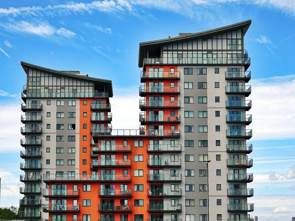 3 Reasons To Live In An Apartment Complex
