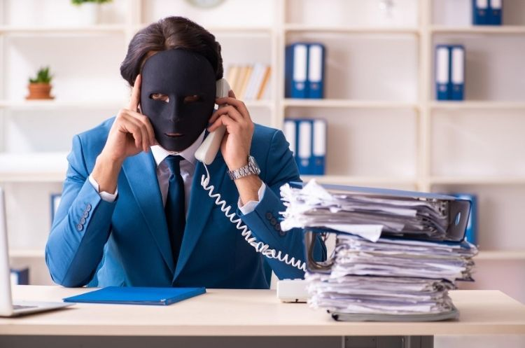 Preventing Corporate Espionage | 5 Tips
