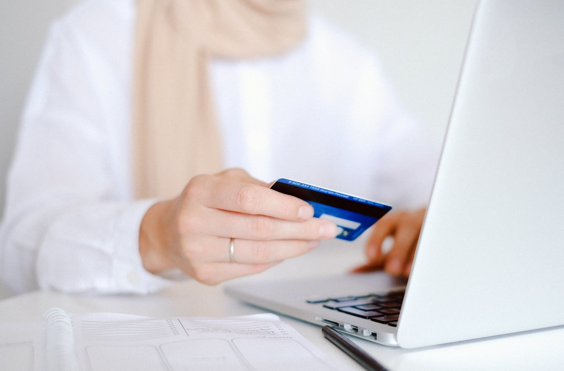 Financing Startups with Business Credit Cards