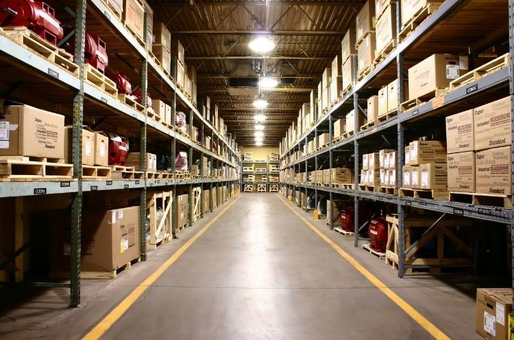 Tips for Automating Your Warehouse