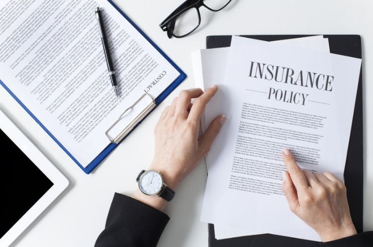 Why You Should Review an Insurance Policy