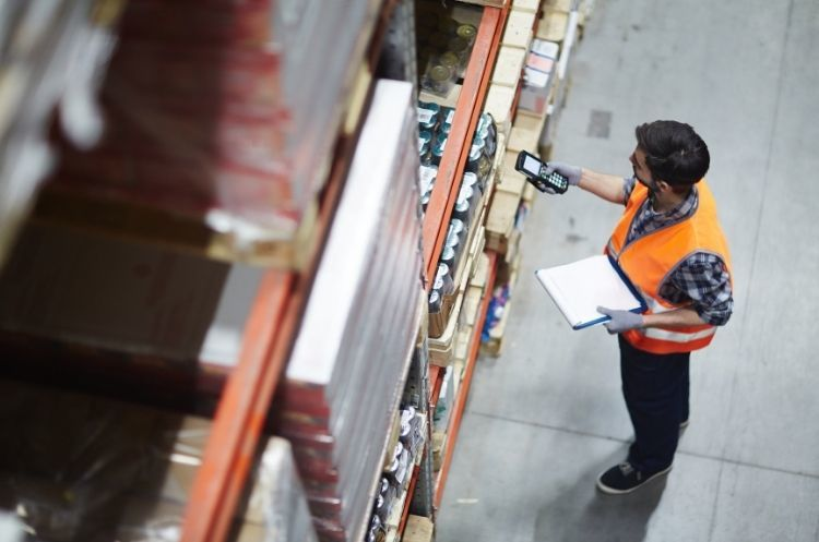 How To Increase Warehouse Efficiency