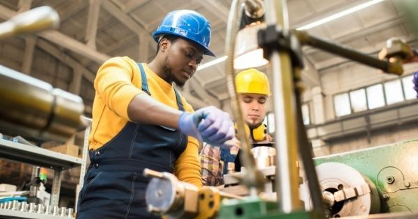 Improving Efficiency in Your Manufacturing Company