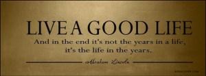 11989-live-a-good-life
