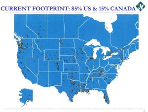 WCN 2017 Footprint