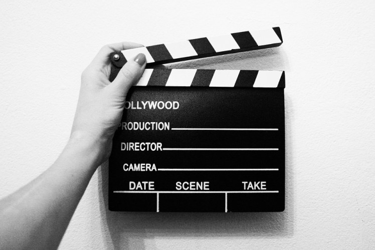 Action Take Board