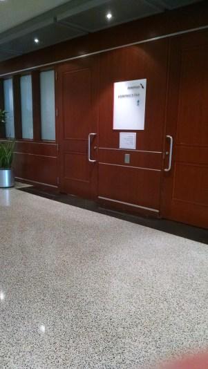 What's behind door number 1?