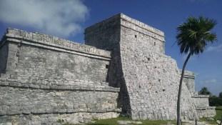 El Castillo - Tulum edition