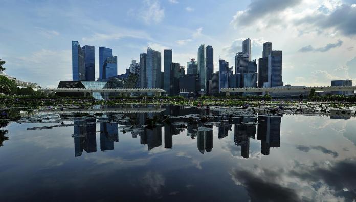 3 fundamental reasons why I am not a fan of the STI ETF - Financial