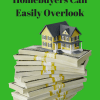 Expenses First Time Homebuyers Can Easily Overlook