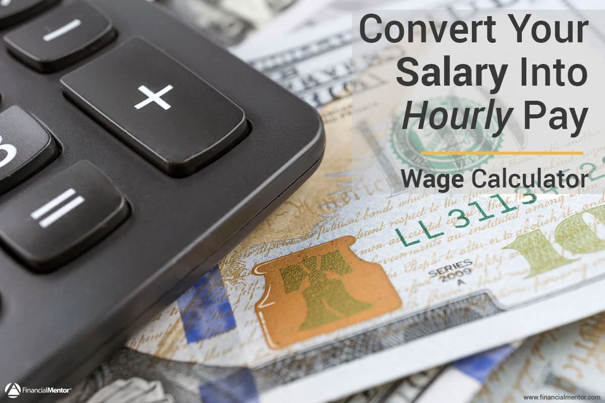 Math Worksheets Calculating Wages
