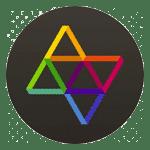 Prism App logo