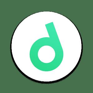 Drop App logo