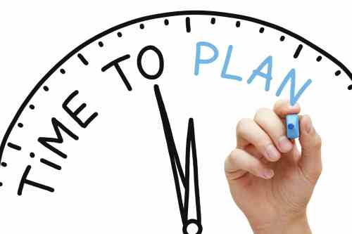 Time to Plan If you want us to help you with estate planning, complete this form today