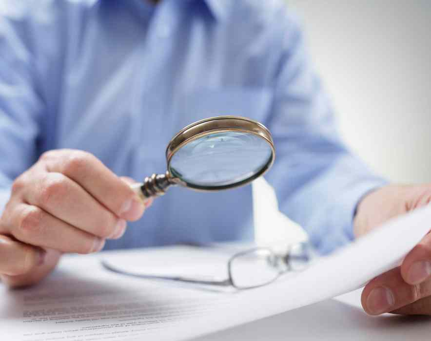 Understanding financial advice