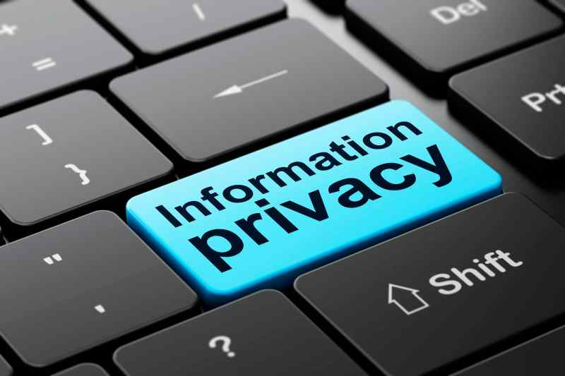 Privacy Policy & Security
