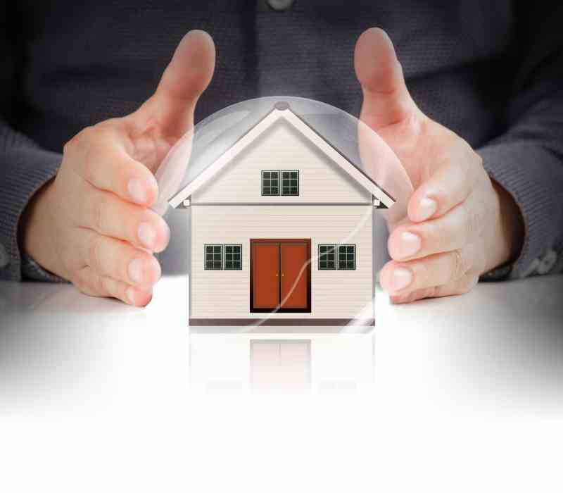 How can I safeguard my ability to pay off my home loan?