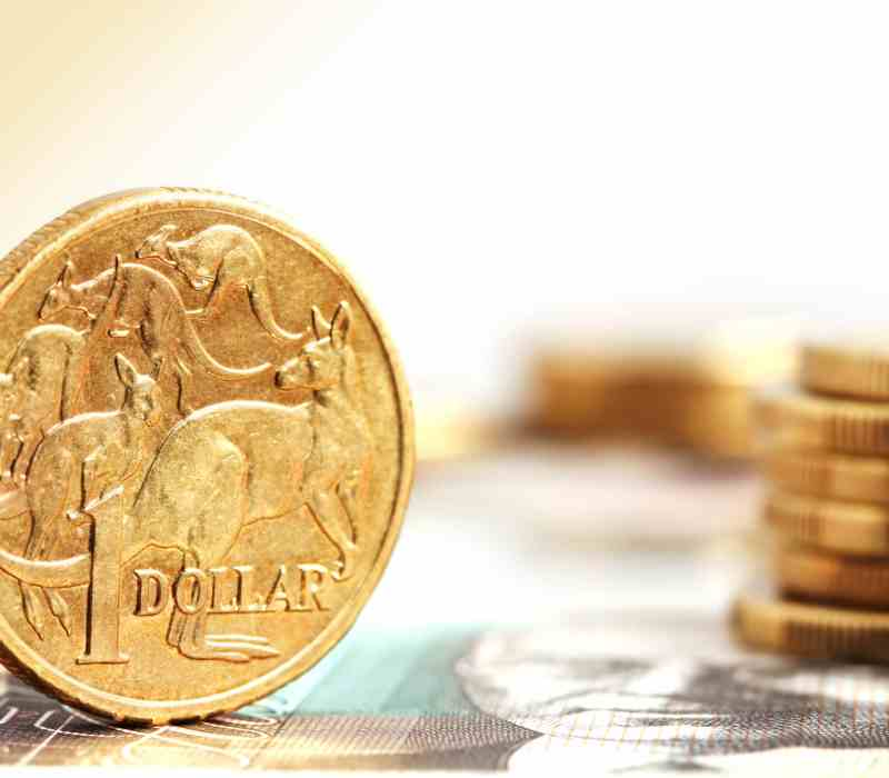 The break higher in the Australian dollar is likely to be limited- this is not 2007 all over again!