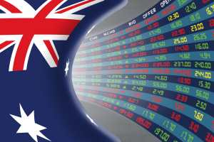 Australian economic events and implications
