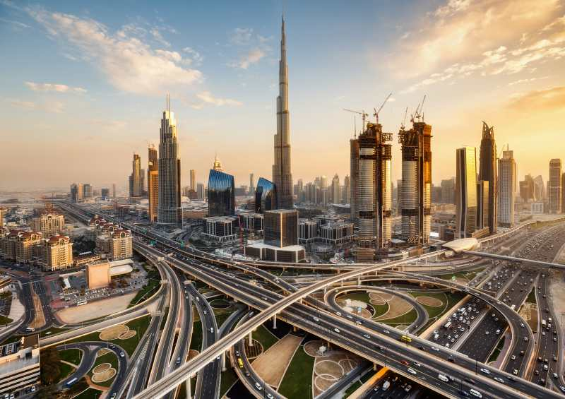 Debunking 3 myths around global listed infrastructure
