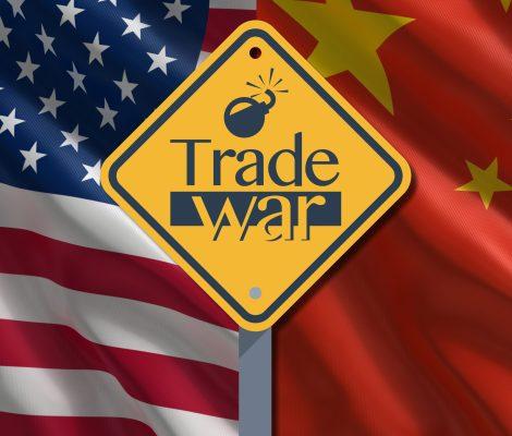 US China trade war fears – Q & A