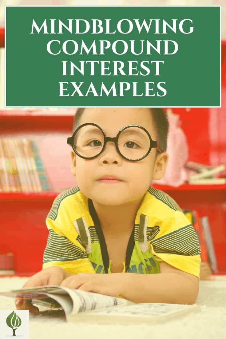 Compuond Interest Examples
