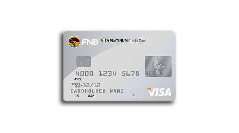 fnb-classic-credit-card