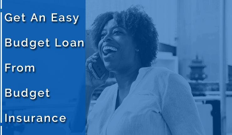 Easy Budget Loan