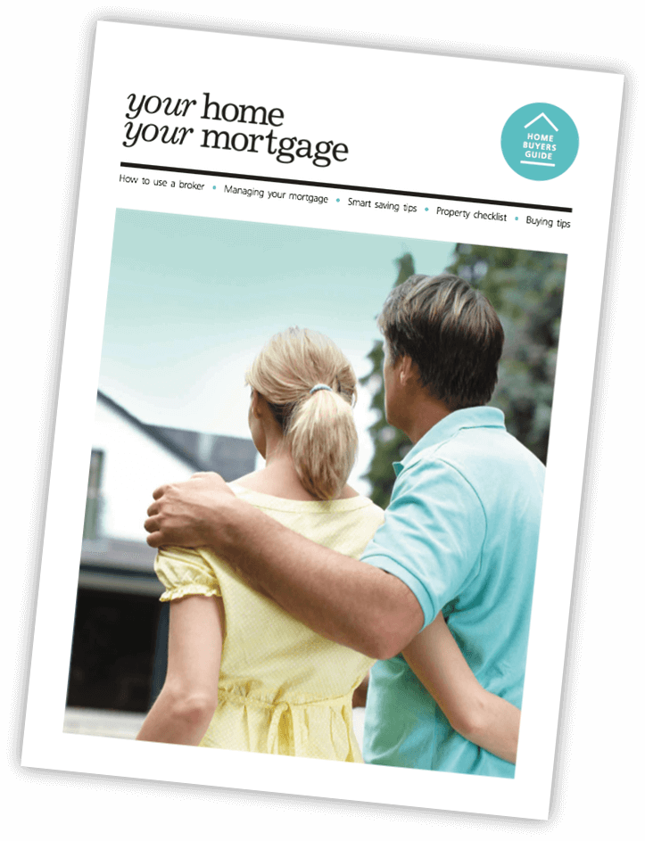 Your Home Your Mortgage Book Cover